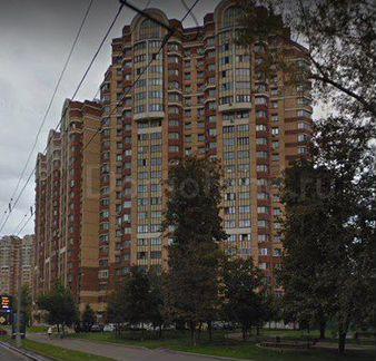 Недвижимость 2-комн. квартира, 63.3 м², 15/21 эт. Москва